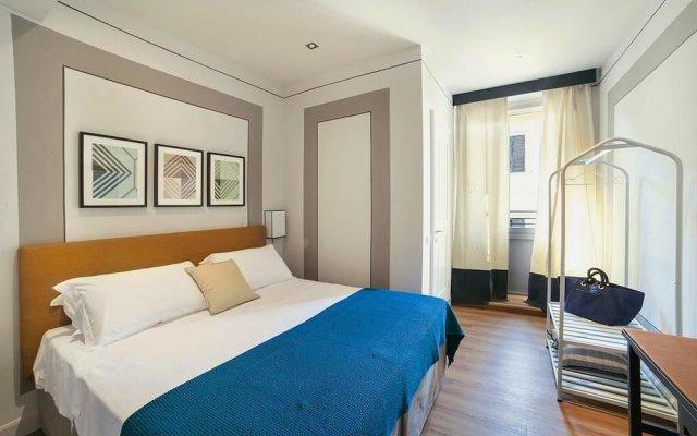 Отель Boutique Hotel Hugo Италия, Флоренция - отзывы, цены и фото номеров - забронировать отель Boutique Hotel Hugo онлайн комната для гостей