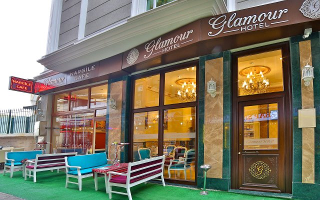 Glamour Hotel