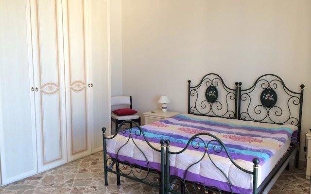 Отель B&B Damareta Агридженто комната для гостей