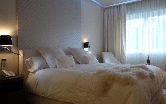Gran Hotel Nagari Boutique & Spa 2