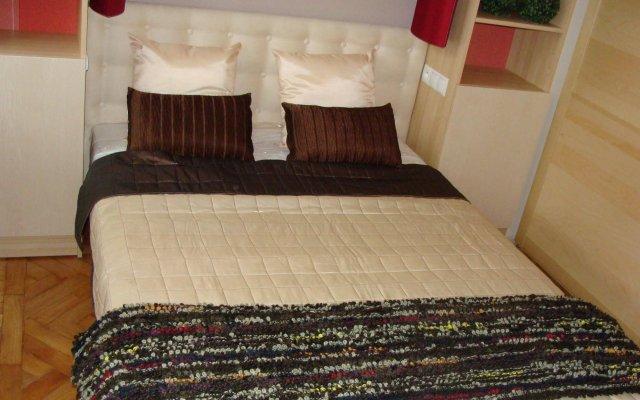 Апартаменты IRS ROYAL APARTMENTS - IRS Old Town Гданьск комната для гостей