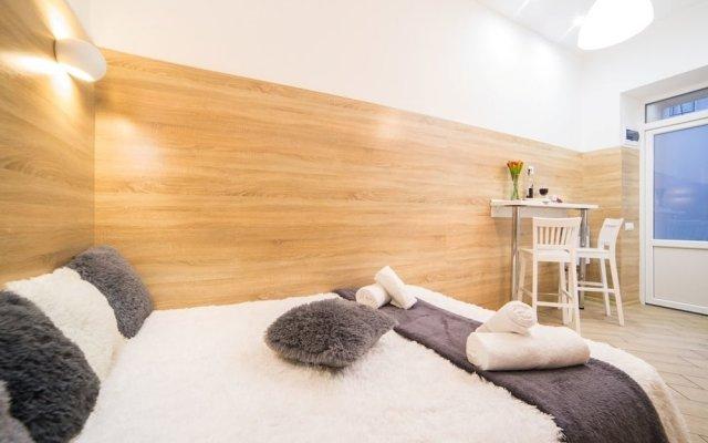 Апартаменты Smart Apartment Filatova 10v комната для гостей