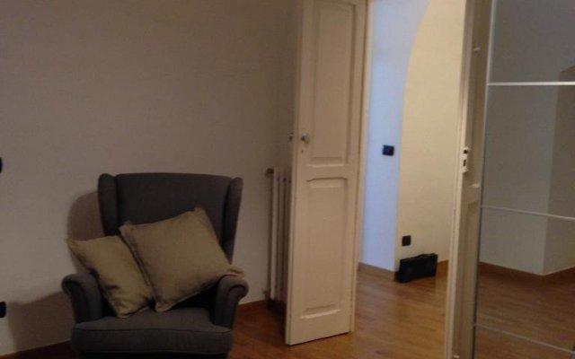 Отель Appartamentino Vittorio Emanuele Бари комната для гостей