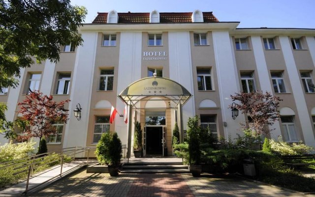 Hotel Lazienkowski
