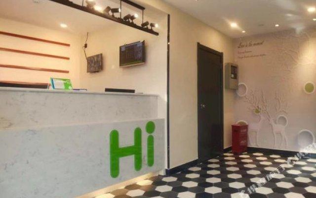 Hi Inn