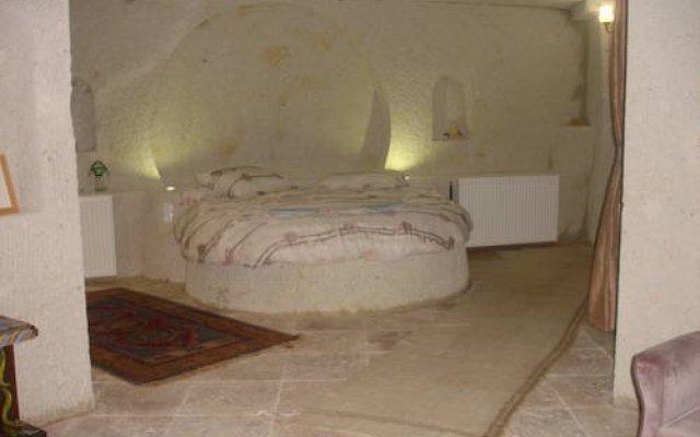 Wonderland Cave Hotel Мустафапаша комната для гостей