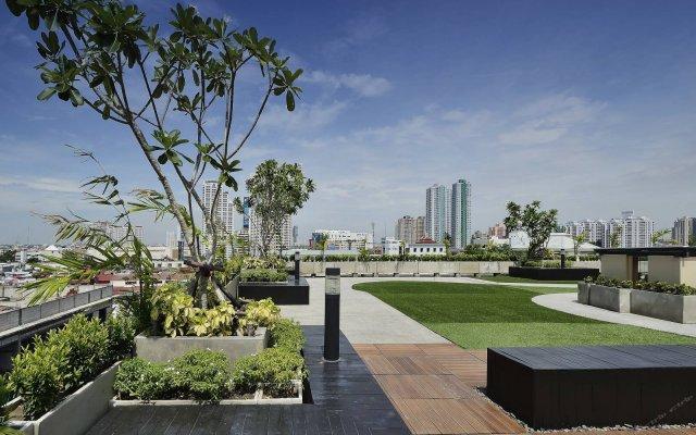 Отель Locals Bangkok Siamese Nang Linchee Таиланд, Бангкок - отзывы, цены и фото номеров - забронировать отель Locals Bangkok Siamese Nang Linchee онлайн