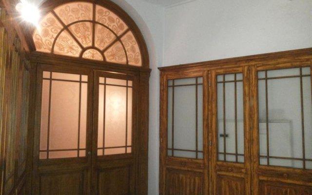 Отель Prague Apartment 38 Vanessa Чехия, Прага - отзывы, цены и фото номеров - забронировать отель Prague Apartment 38 Vanessa онлайн вид на фасад