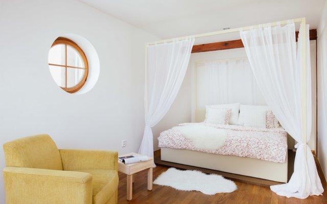 Апартаменты Golden Angel Apartment Прага