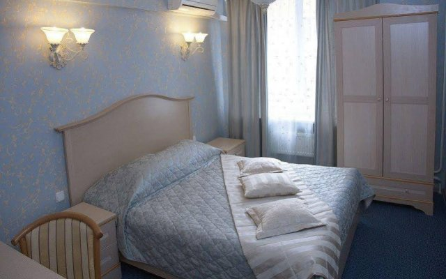 Гостиница Арбат Хауз комната для гостей