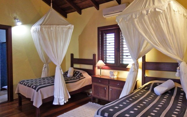 Arca Villa and Bed and Breakfast 1
