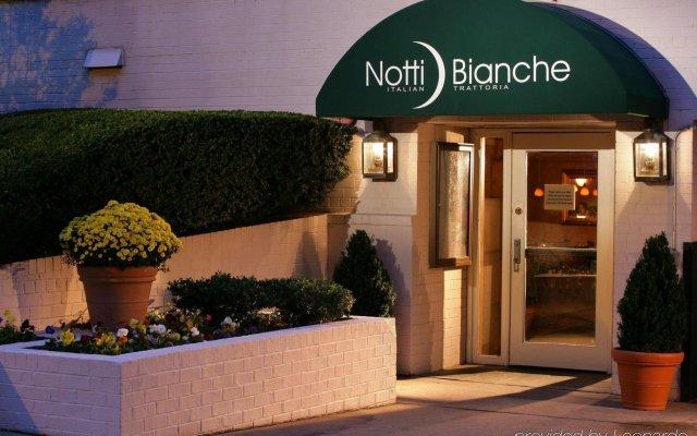 Отель ARC THE.HOTEL, Washington DC США, Вашингтон - отзывы, цены и фото номеров - забронировать отель ARC THE.HOTEL, Washington DC онлайн вид на фасад
