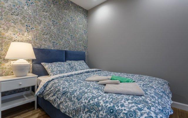 Гостиница FortEstate on Dmitriya Ulyanova 43 комната для гостей