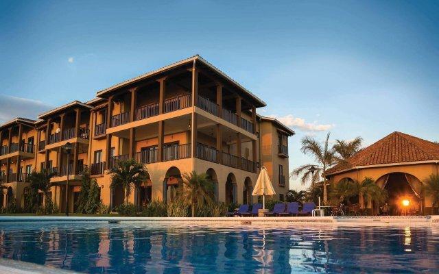Gran Pacifica Beach and Golf Resort Condominiums