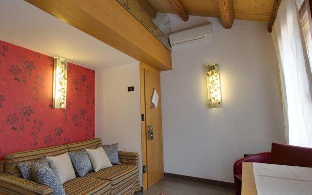 Отель Locanda Antico Casin комната для гостей