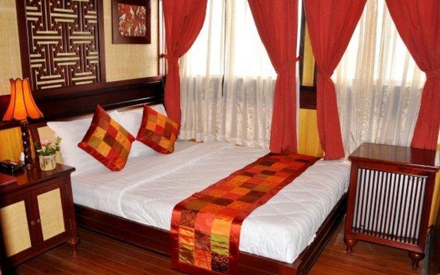 Отель Victory Cruise комната для гостей