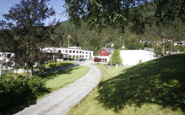 Førde Vandrerhjem - Hostel