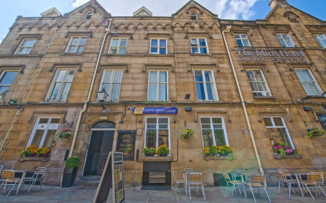 The Mitre Hotel