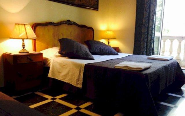 Отель Conte House комната для гостей