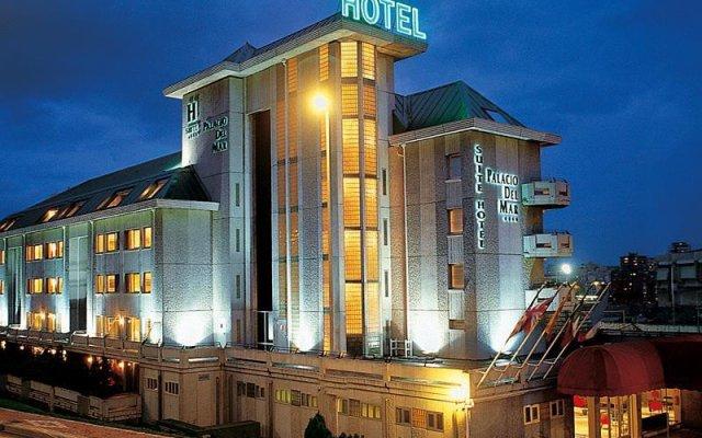 Hotel Sercotel Suite Palacio del Mar