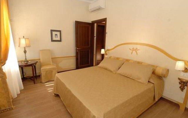 Отель Corte Dei Santi Италия, Венеция - отзывы, цены и фото номеров - забронировать отель Corte Dei Santi онлайн комната для гостей
