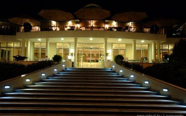 Hotel Hp Park Poznan