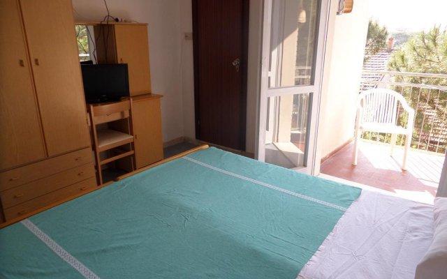 Hotel Savini Римини комната для гостей