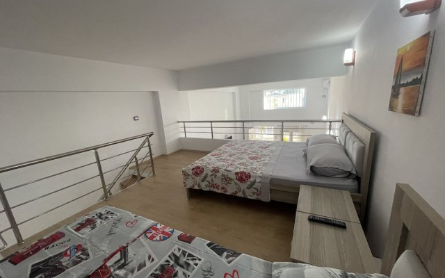 City Apartments 2