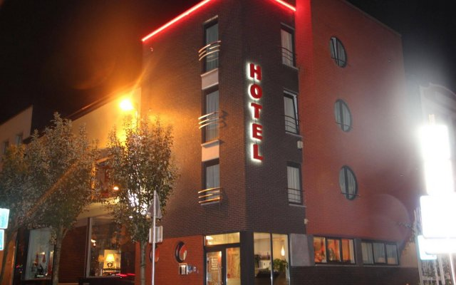 Hotel La Louve