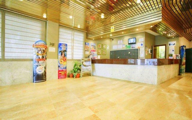 Отель Salou Pacific Испания, Салоу - отзывы, цены и фото номеров - забронировать отель Salou Pacific онлайн вид на фасад