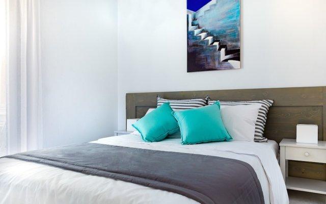 Отель Bay Bees Sea view Suites & Homes вид на фасад