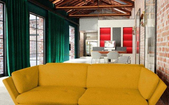 NH Collection Venezia Murano Villa