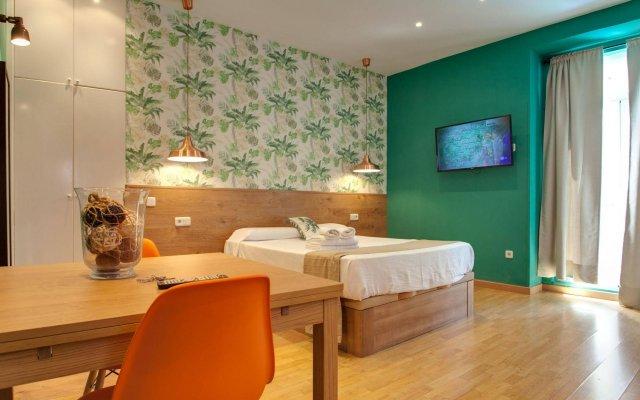Отель Suites You Zinc Испания, Мадрид - 1 отзыв об отеле, цены и фото номеров - забронировать отель Suites You Zinc онлайн ванная