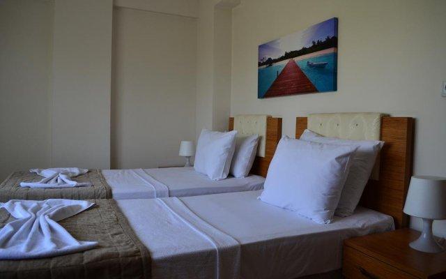My Rezidance Hotel Улучак-Ататюрк комната для гостей