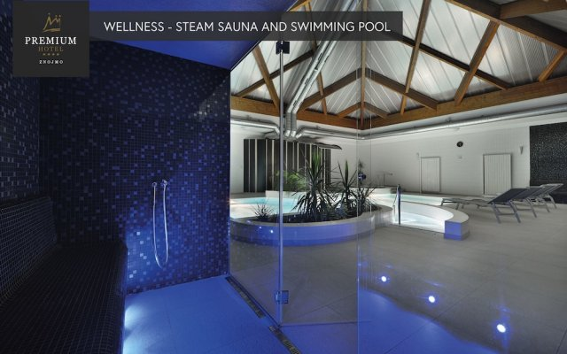 PREMIUM Wellness & Wine Hotel