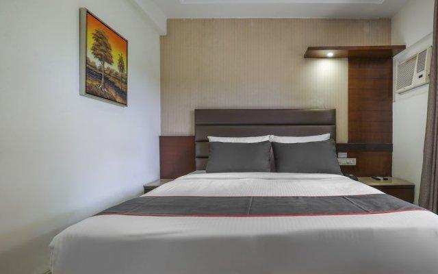Collection O 49753 Hotel Supreme Гоа комната для гостей