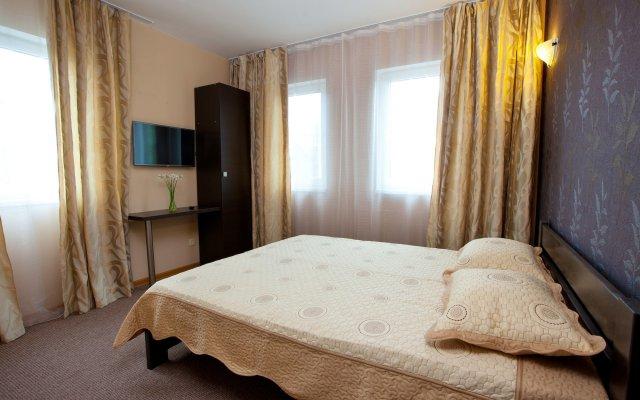 Гостиница Gosti Одесса комната для гостей