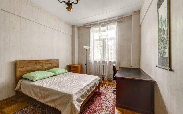 Апартаменты Domumetro Na Akademicheskoj Apartments Москва
