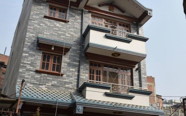 Отель Satori Homestay Непал, Катманду - отзывы, цены и фото номеров - забронировать отель Satori Homestay онлайн вид на фасад