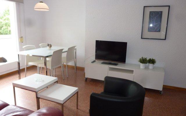 Отель Apartamentos Ganduxer комната для гостей