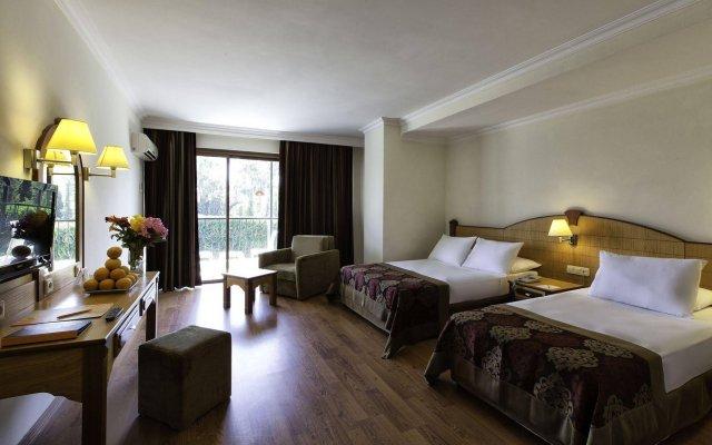 Grand Hotel Art Side Турция, Сиде - отзывы, цены и фото номеров - забронировать отель Grand Hotel Art Side онлайн комната для гостей