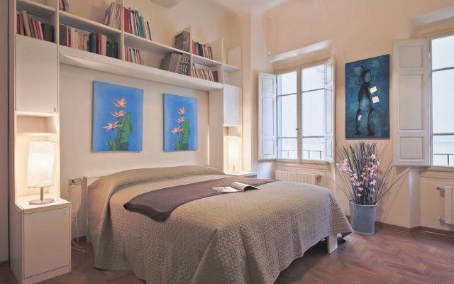 Отель Drago комната для гостей