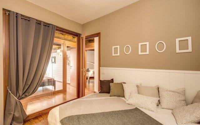 Отель Pantheon Miracle Suite Италия, Рим - отзывы, цены и фото номеров - забронировать отель Pantheon Miracle Suite онлайн комната для гостей