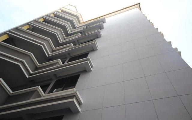 Отель Sakun Place вид на фасад