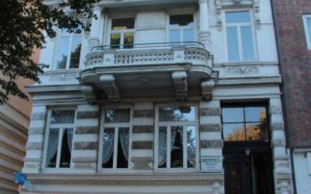 Hotel-Pension Fink