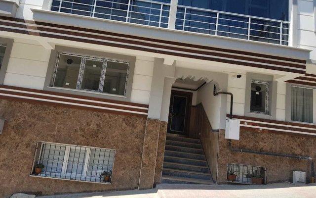 Eyup Sultan Family Apartment Турция, Стамбул - отзывы, цены и фото номеров - забронировать отель Eyup Sultan Family Apartment онлайн вид на фасад