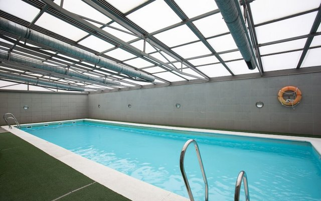 BONITO NICE Apartment disfruta Sevilla