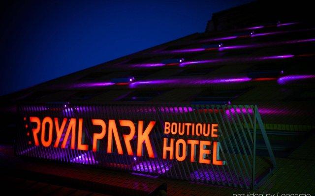 Royal Park Boutique Hotel
