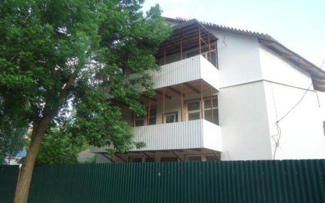 Гостевой дом Вечный Зов Иваново вид на фасад