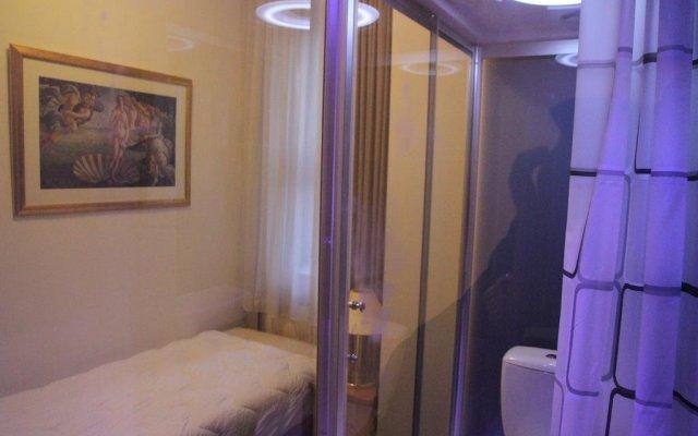Отель Studios An Der Charite Straße Германия, Берлин - отзывы, цены и фото номеров - забронировать отель Studios An Der Charite Straße онлайн комната для гостей